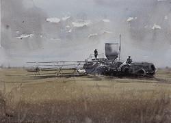 Matt White - Harvest