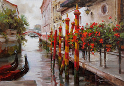Mitch Baird - Venetian Reds