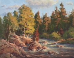 Igor Staritsin - Lynn Canyon