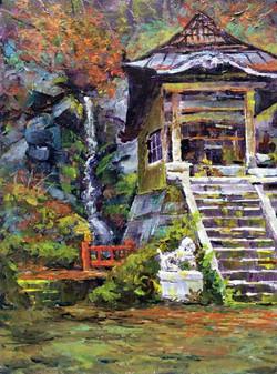 Donald Neff - Takiyama