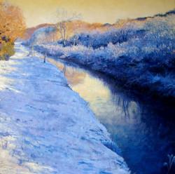 Andrew Barrowman - Cober Snow