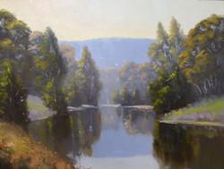 John Rice - Goulburn River