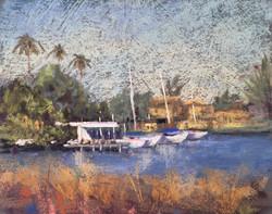 Mark Price - Longboat Key Dock