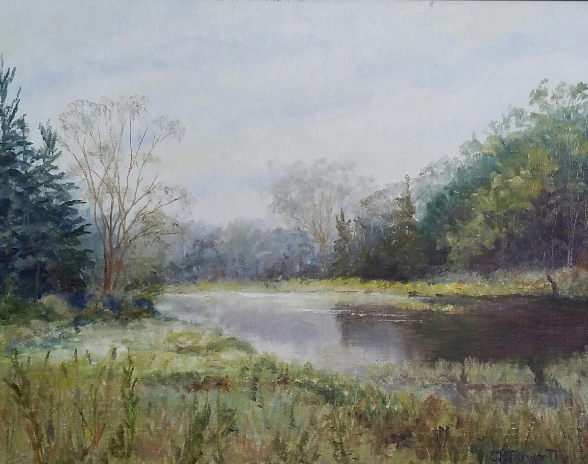 Bruce Foxworthy - Aron Lake, Hastings Michigan