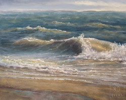Sandy Byers - The Seventh Wave