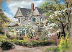 Christopher Reid - Camelia Cottage