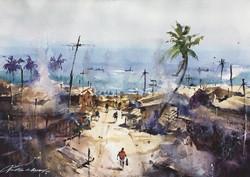 Jonathan Kwegyir Aggrey - Memories of Abandze II