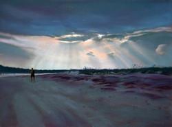 Christopher Reid - Masonboro Thunderstorm