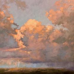 Dottie T. Leatherwood - Sunshine Raining Down