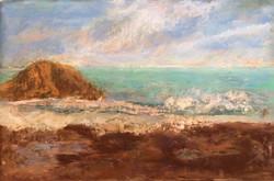 Suzanne Leslie - Elk Beach