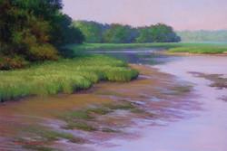 Lana Ballot - Low Tide at Stony Brook