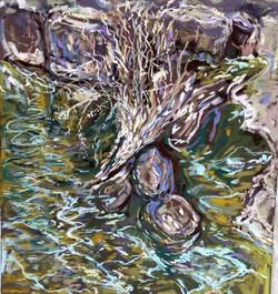 Kerry Nowak - The Weir