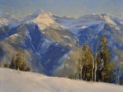 Stacey Peterson - Colorado Winter