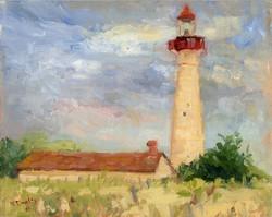 Ramona Dooley - Lighthouse