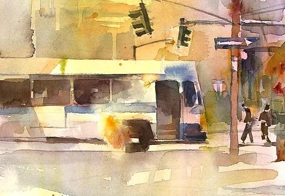 Francesco Fontana - NYC Morning