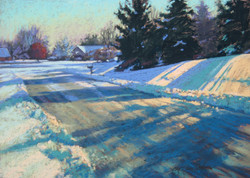 JIll Stefani Wagner - After the Snow