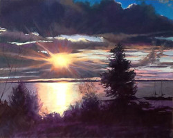 Louise Pond - Bright Morning Son