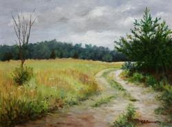 Bruce Foxworthy - The West Fields Lane