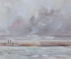 Tina Barr - Sunset 2