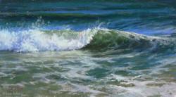 Lana Ballot - Ocean Wave 2