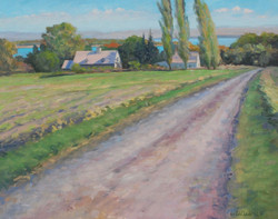 Cathy Lachance - The Campagna House