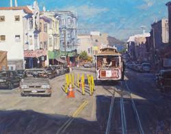 Scott W. Prior - A San Francisco Treat
