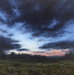 Danny O'Leary - Cool Spring Evening