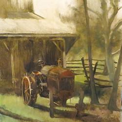 Beth Bathe - 1929 Retired