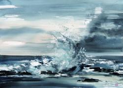 Konstantin Sterkhov - Sea Meets Sky 2