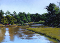 Curtis Eley - On the Lynnhaven