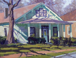 Ed Cahill - Canton Street Cottage