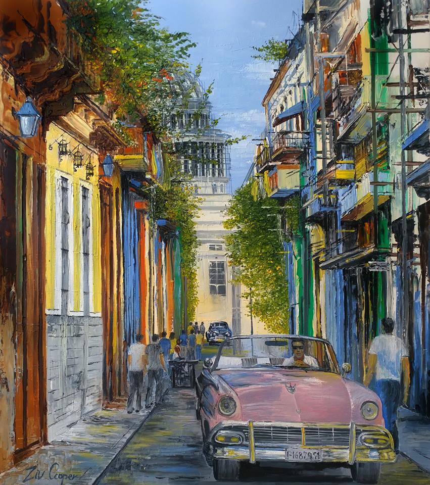 Ziv Cooper - Havana