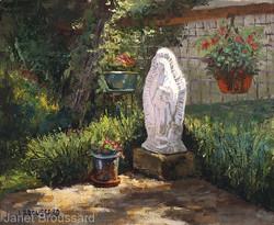 Janet Broussard - Morning Light