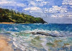 Maggie Capettini - On Kauai