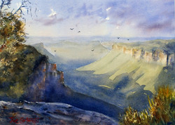 Joe Cartwright - From Anvil Rock