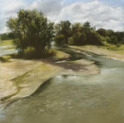 Laurent Chantraine - No. 333 - Late Summer in Pouilly sur Loire