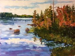 Ginny Takacs - Boundary Waters