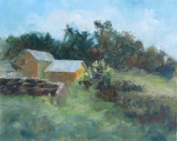Nellie Gill - Hill Country Complex