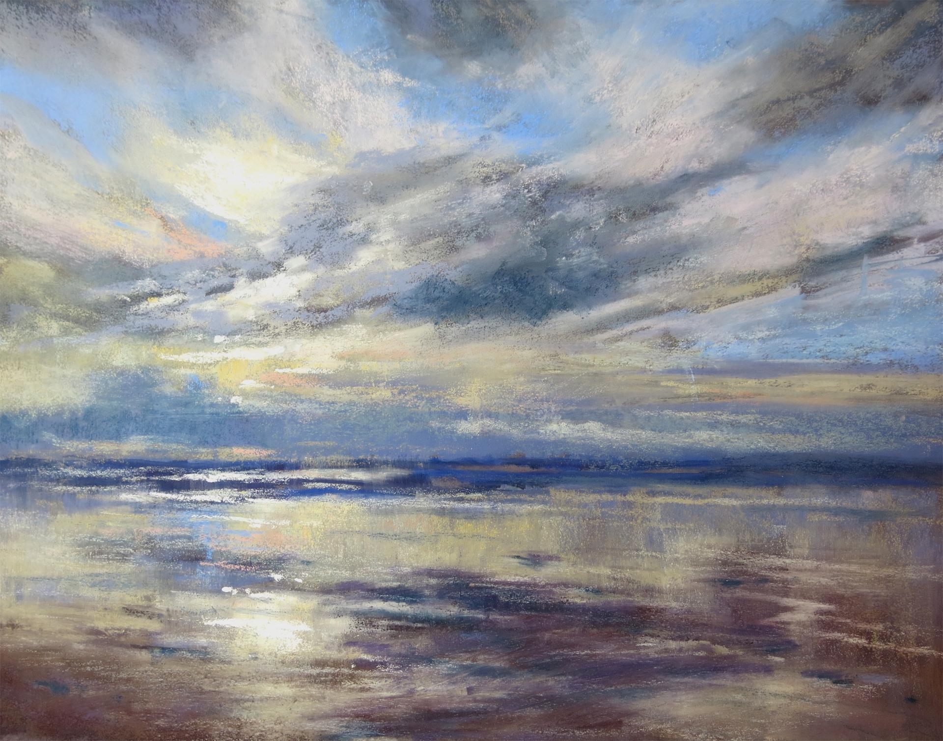 Janis Ellison - Stormy Weather