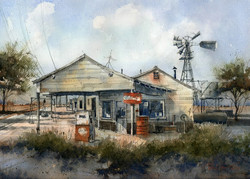 Tim Oliver - Midway Fillin' Station