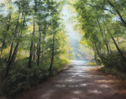 Sandy Byers - Sometimes a Clear Path