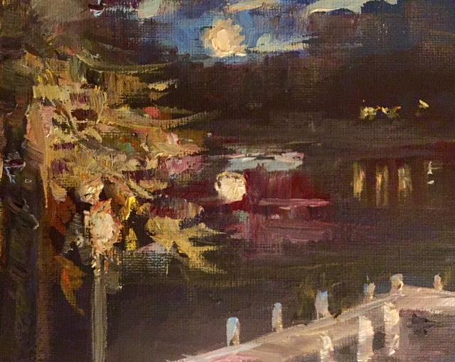 Annette D McGowan - Midnight in Minnesota