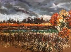 Kerry Nowak - Storm and Striation
