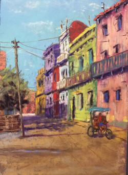 Mark Price - Havana Street Scene