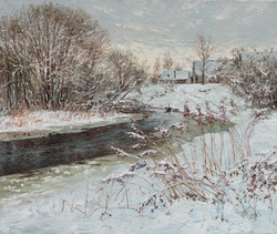 Tatyana Chernikh - Winter
