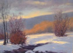 Mark Saenger - NJ Winter