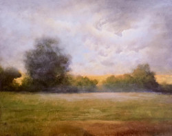 Ron Brown - Mist After the Rain