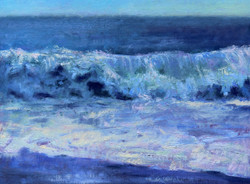 Andrew Barrowman - Loe Bar Wave Study
