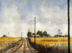 Tim Oliver - North County-Road 2000