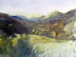 Beth Bathe - Warm Springs Morning